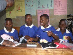 Ugandabesøg 2010